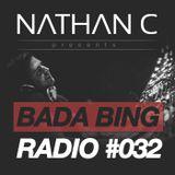 Bada Bing Radio Show #032