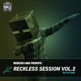 I'm Vitek -Reckless Session Vol.2-
