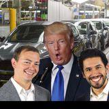 Miked Up 56: Trump, Tesla & Opel underwear