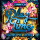 PLAY TIME - June 2017 Mix CD