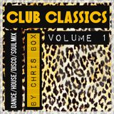 Club Classics Mix Volume 1 (March 2015)