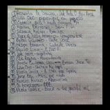 bossa playlist 2