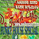 Da funk expo presents funky house classics!!!!