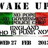 WaKe Up (27/02/13) Italian joke