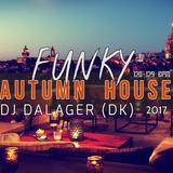 Funky Autumn House