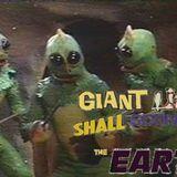 Giant Lizards shall soon rule the Earth! April 24, 2013