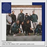 Chips Radio w/ Mo Jakob and Chris Baas- 25th May 2017