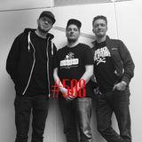 Deutschlandfunk Nova Green goes Black Hip Hop Radioshow with Doz9 & DJ Access & a dude26 Mix 23.2.18
