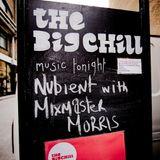 Mixmaster Morris @  Nubient April 2007