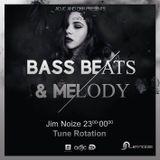 Jim Noize - Tune Rotation