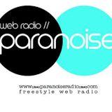 02FEB12 Jeph1 & Billy Widz on Paranoise Radio w/ Mr Mazz