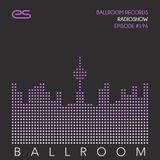 Ballroom Records Radioshow #196 - BOHO