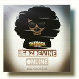 Jedz Devine Online 28th Feb '19 - Soul Grooves & 80's Classics