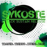 Attack.Sustain.Release. - Live@P&S - 22/07/17