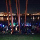 Omar Abdallah @ Newark Riverfront Park Oct. 2016 (Live Recording)
