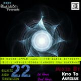 Galactic Audio Transmission 22 [2nd Hour] - Mixed & Presented By Aurelius_SA