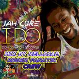 Rastamental Riddim Mix By MELLOJAH RIDDIM FANATIC CREW