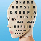 SHAME Residency with Abyss X, Group A, ANGEL-HO 12.7.2016