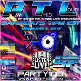 DJ VC - Play This Loud! Episode 57 (Party 103)