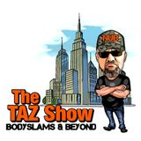 542:  TAZ TALKS COLE AND WRESTLEMANIA POSTER
