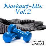 Workout-Mix Vol.2
