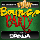 Spinja - Can you BOUNCE to funky music ?