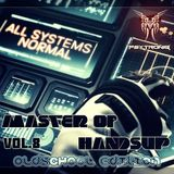Masters of Hands Up vol. 8 (Oldschool Edition)