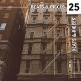 Beats & Pieces vol. 25 [Blue Lab Beats, The Last Skeptik, Michael Kiwanuka, Tom Misch, Bonobo, Lone]