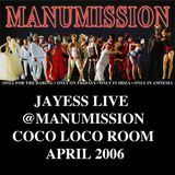 Jayess Manumissison, CoCo Loco 2007