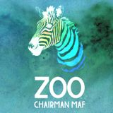 "Chairman Maf ""ZOO"" promo mix by Cyril Snare"