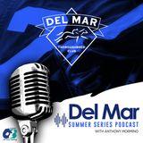 Del Mar Summer Series – July 19, 2019