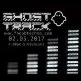 Il Fantasma | Ghost Track Ep. 01 | Fnoob Techno Radio (London 02-05-17)