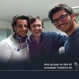 Ténis Portugal na Rádio #5 - com Frederico Gil