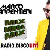Marco CARPENTIERI DJ intervista a RADIO.DISCOunt presenta il suo nuovo pezzo nel :Davide :DABBY SHOW