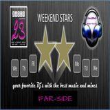 Far-Side: Radio23 Weekend Stars Psytrance set 15 October 2016