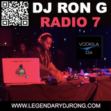 DJ RON G RADIO REPLAY 7
