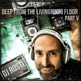 Wohnzimmerboden Mix V - Deep from the livingroom floor