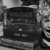 Santa Claus is dead / Levytation mixtape /  Minimal synth, synth wave, Cold wave