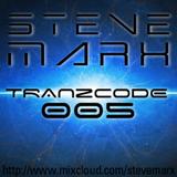 STEVE MARX - TRANZCODE 005