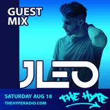 THE HYPE 097 - JLEO guest mix