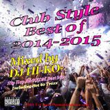 Club Style Best of 2014~2015