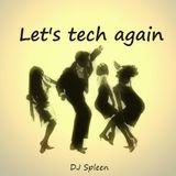 Let's tech again