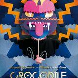 Tom Junk Food - Crocodile 29 - Java - 2014