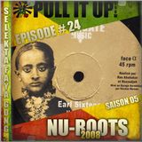 Pull It Up Show - Episode 24 - S5