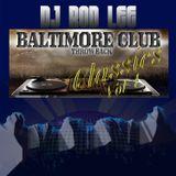 DJ ROD LEE CLUB THROW BACK VOL#1