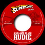 SELECTA MAHESH - A message to you rudie (riddim megamix)
