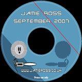 September 2007 Promo Mix