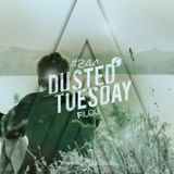 Dusted Tuesday #244 - Filou (June 21, 2016)
