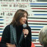 Florence Seyvos, Saint-Jean-de-Monts, février 2017 | entretien avec GB