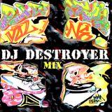 Pack electro VS regueton octubre 2014-DJ Destroyer.mp3